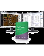 Oprogramowanie Diptrace